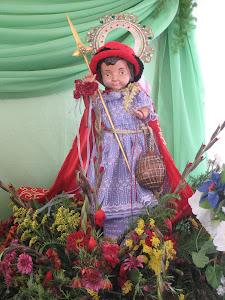 San Juan niño