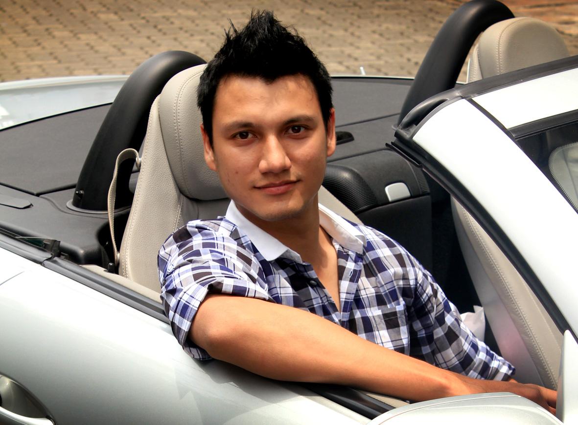 Christian Sugiono Picture Gallery | wallq