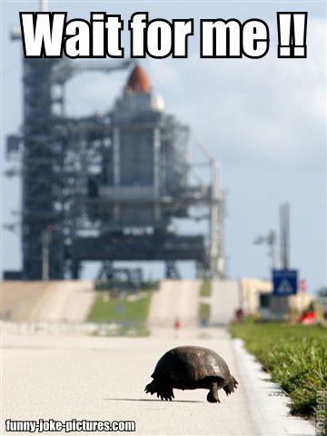 Space Shuttle Jokes (page 3) - Pics about space