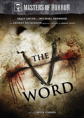 Masters of Horror: The V Word
