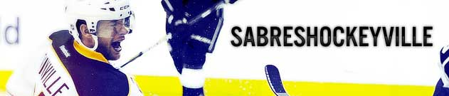 Peppy's Sabres Blog