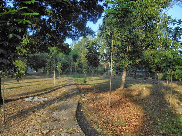 Taman Rekreasi Panca Arga