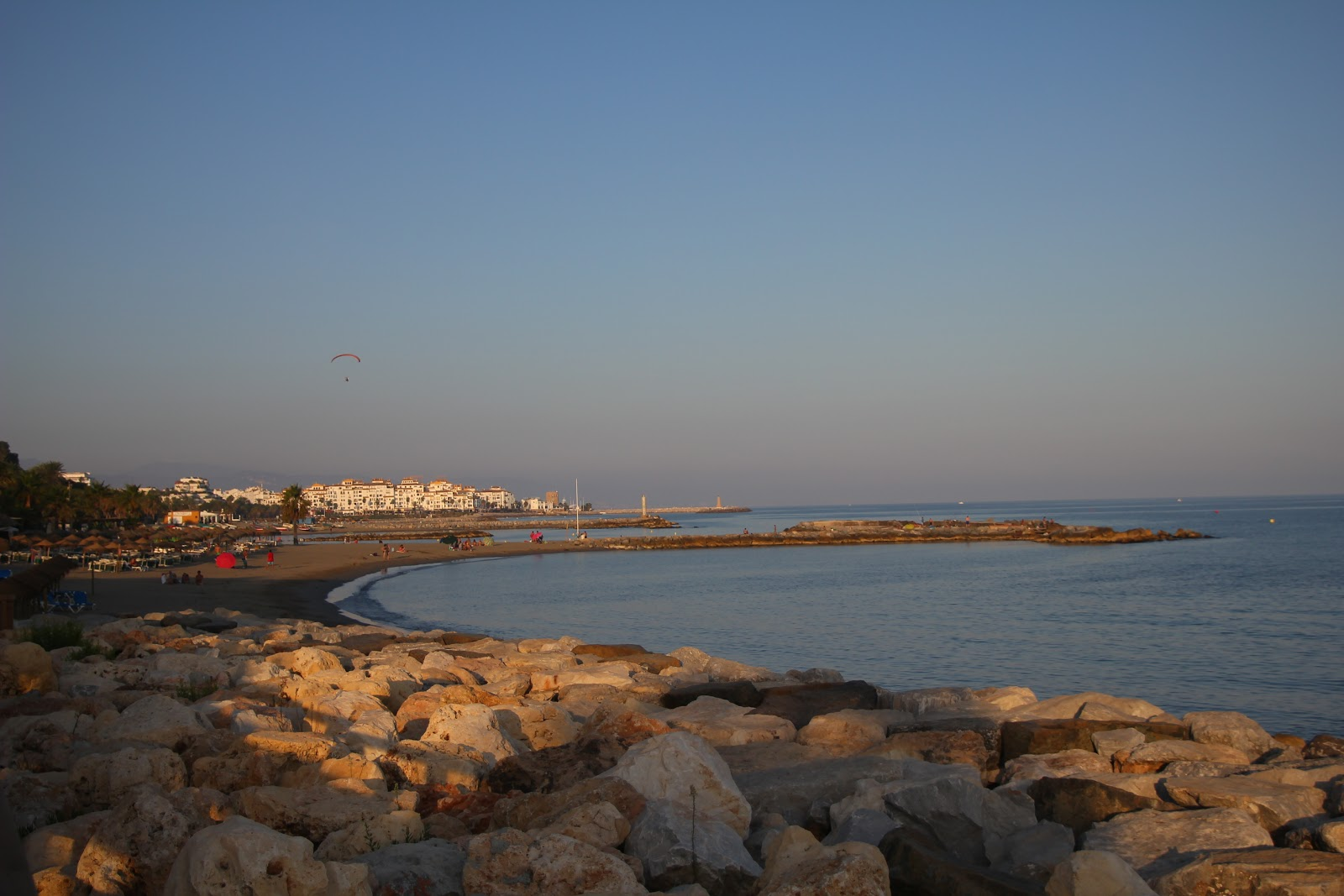 W Rozjazdach Marbella I Puerto Banus Hiszpania
