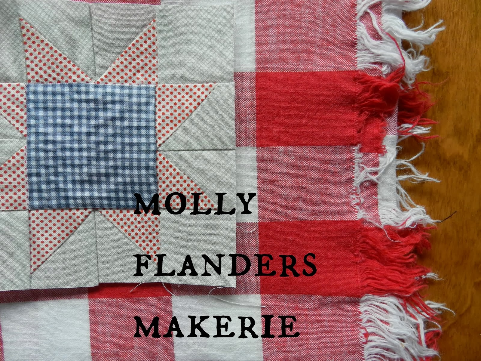 Molly Flanders Makerie