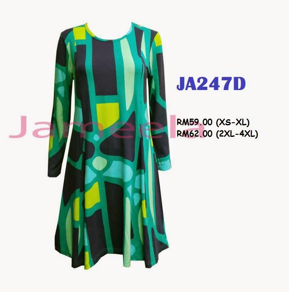 T-shirt-Muslimah-Jameela-JA247D