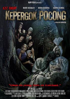 Film Kepergok Pocong
