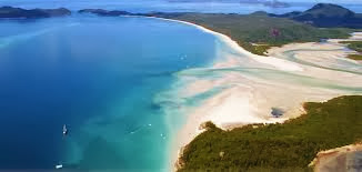 Whitsunday Writers Festival  10-12 October 2014