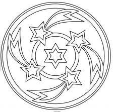 Meditacion Para Ninos Mandalas Infantiles_660351