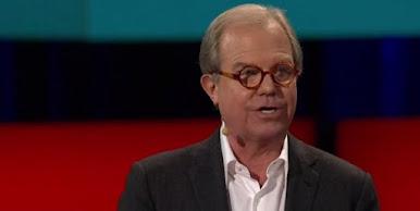 Nicholas Negroponte: la próxima revolución será en la biotecnología.