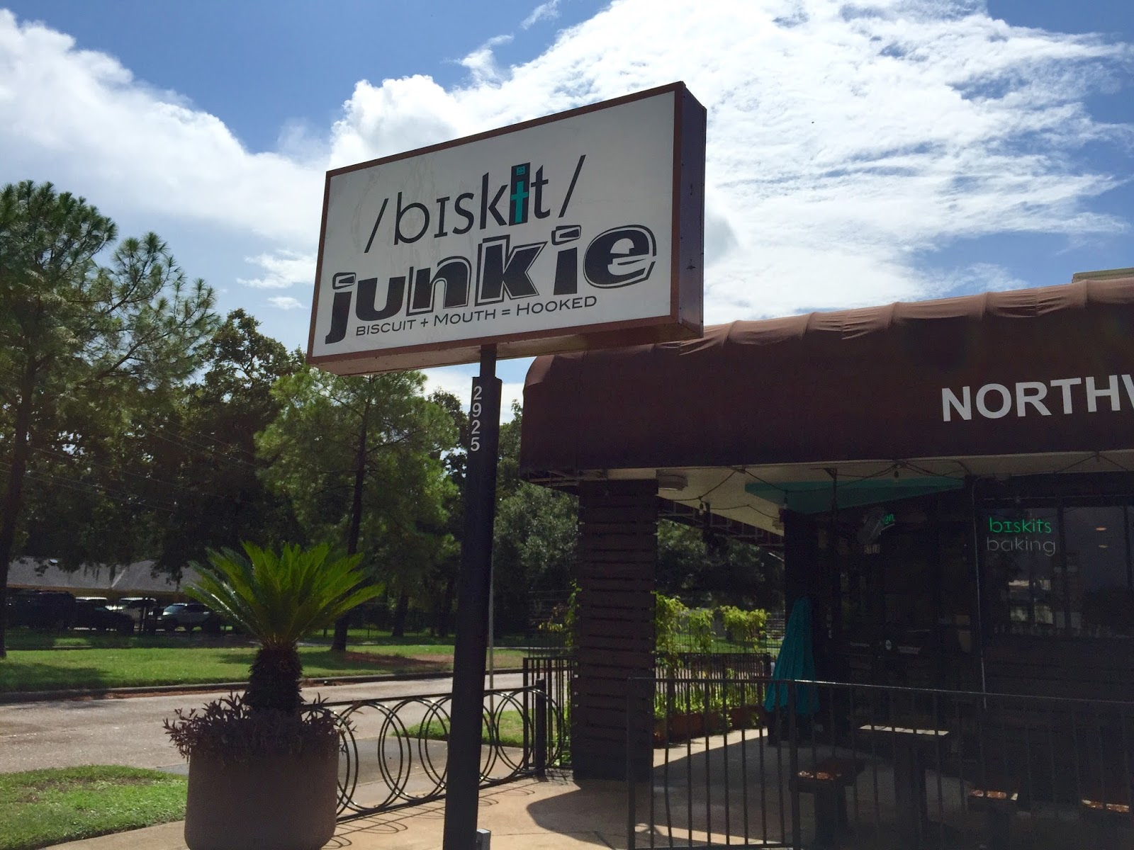 Biskit Junkie Houston
