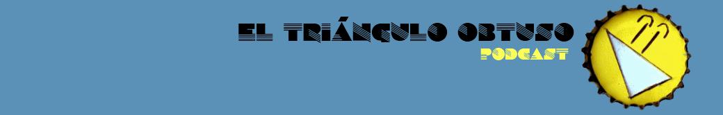 el triángulo obtuso