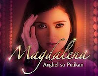 Magdalena: Anghel sa Putikan - www.pinoyxtv.com - Watch Pinoy TV Shows Replay and Live TV Channel Streaming Online