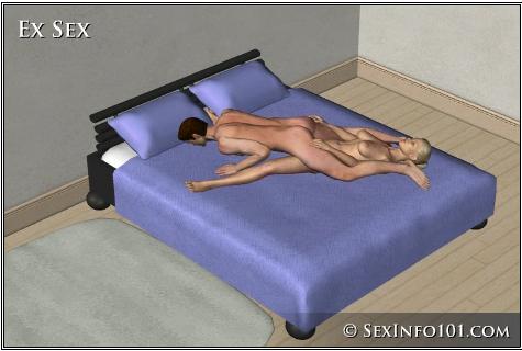 sex dejting sexställningar som får tjejen att komma