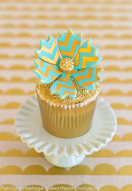 Curso online de cupcakes gourmet