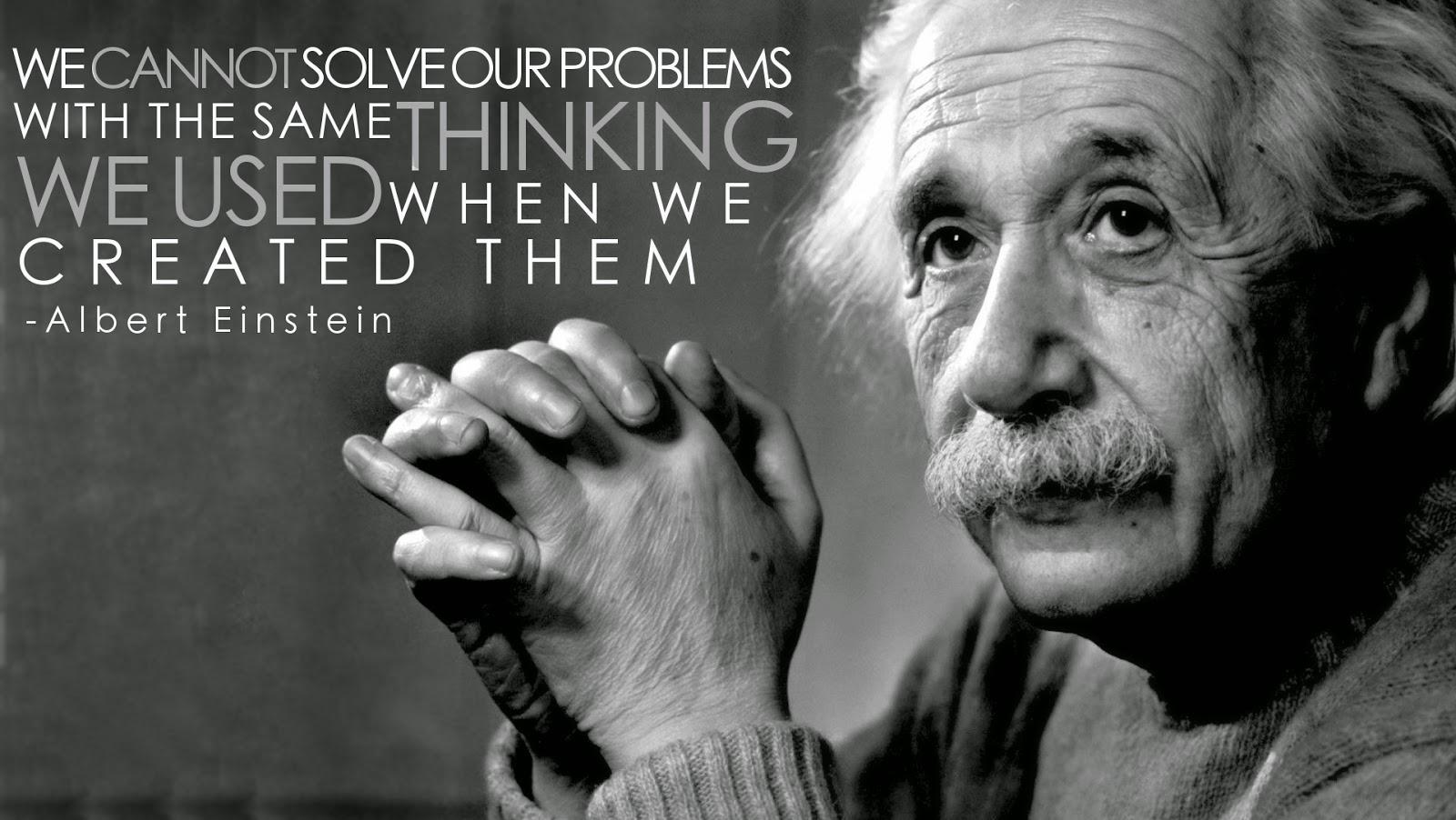 Bukti Nyata Teori Relativitas Einstein Di Dalam Kehidupan Manusia