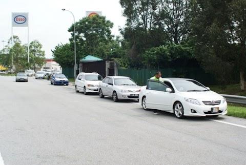 Melaka Trip With Team U10 yg Hepening!