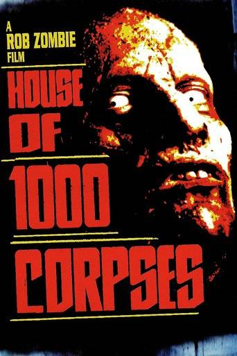 House of 1000 Corpses (2003) ταινιες online seires xrysoi greek subs