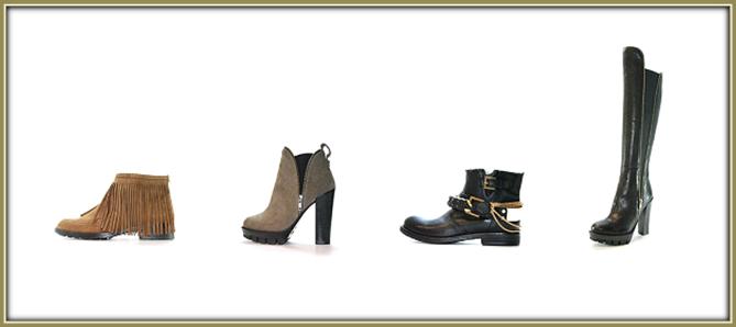 Prof  - Top 5 dos Designers Sapatos Portugueses