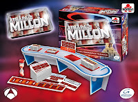 juego mesa atrapa un millon
