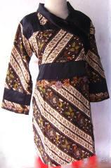 baju batik seragam kantor