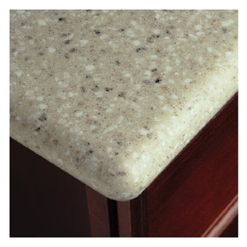 Countertop Bullnose Options : Inside the Frame: Top Ten Trends in Kitchen Design