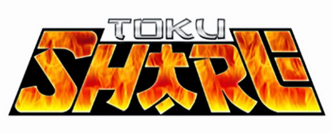 TokuShare