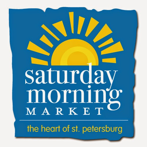Downtown St. Pete Saturday Morning Market