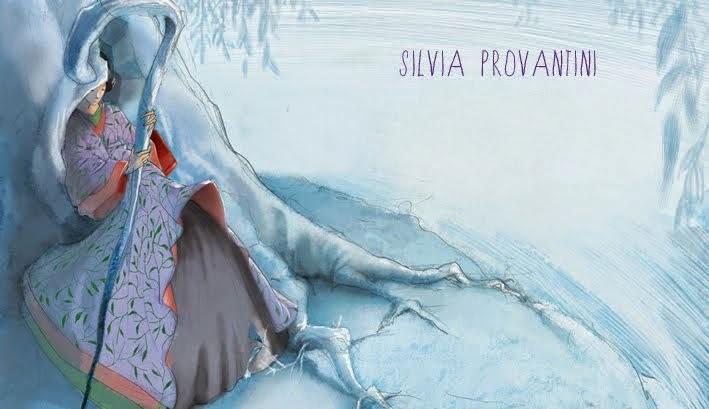 Silvia Provantini Illustratrice