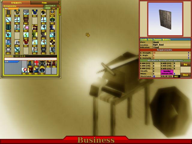 Morbid Land PC Full