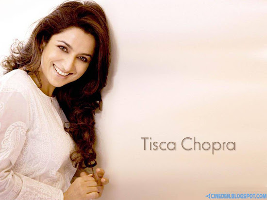 Want to get abusive on screen: Tisca Chopra