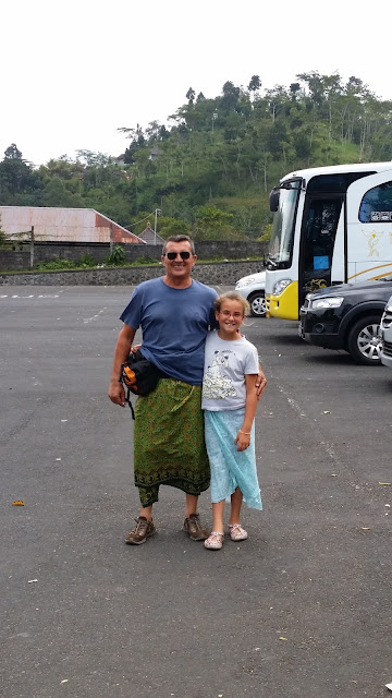 Pura Besakih - Bali