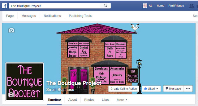 https://www.facebook.com/pages/The-Boutique-Project/675584312577484