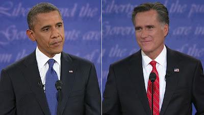 obama dan romney
