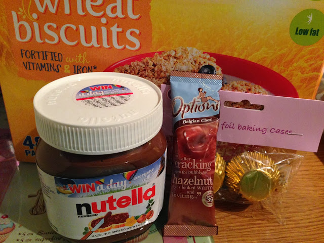 ingredients to make low syn slimming world ferrero rochers