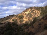 Mystic Canyon Trail, Big Dalton Canyon, Glendora