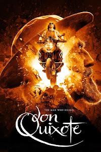 The Man Who Killed Don Quixote Poster