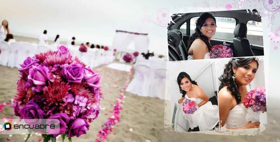 photobook novia playa