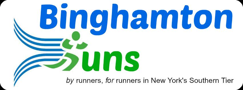 Binghamton Runs