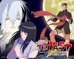 Naruto The Last Movie 2014