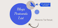 Blogi pocztówkowe