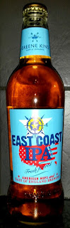 East Coast IPA (Greene King)