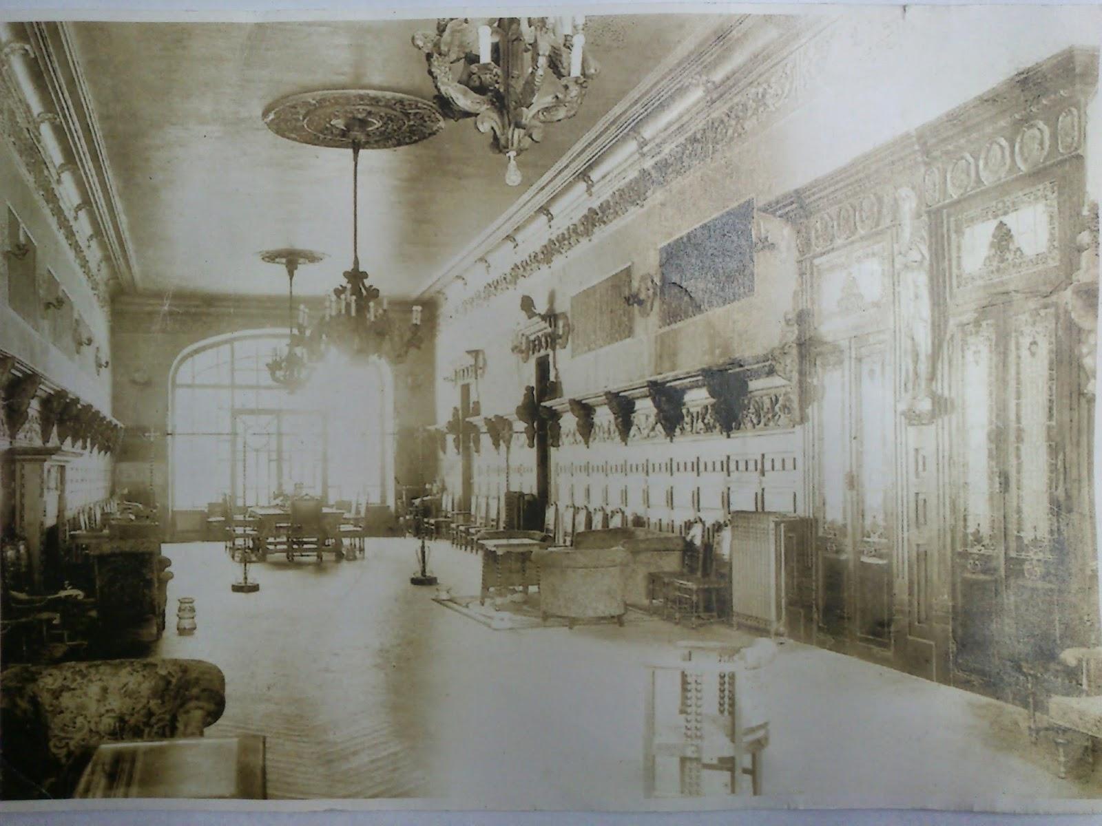 santiago cafe casino