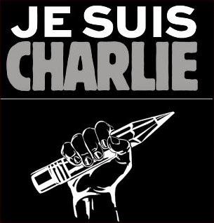حمله به دفتر نشریه شارلی ابدو