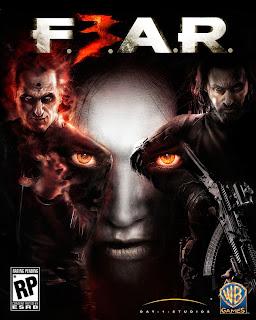 Fear 3 full indir