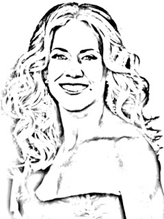 Sheryl Crow Sketch