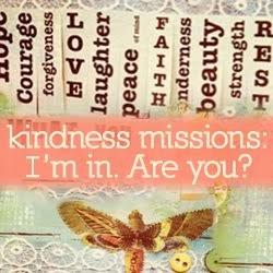 Kindness Missions