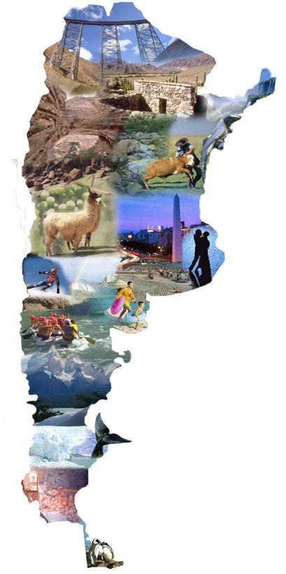 viajes argentina: