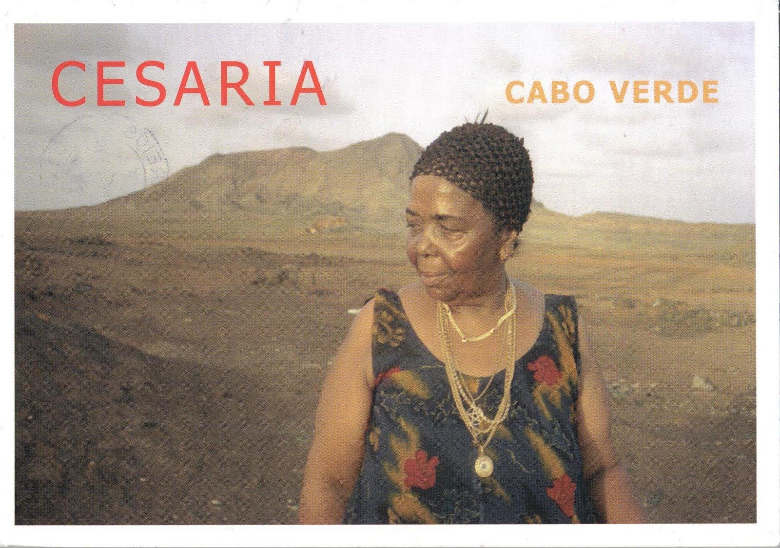 Chile postcards una postal diaria del mundo ces ria vora enviada por silvia desde mindelo - Cabo verde senegal ...