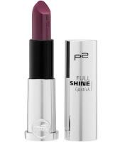 p2 Neuprodukte August 2015 - full shine lipstick 050 - www.annitschkasblog.de