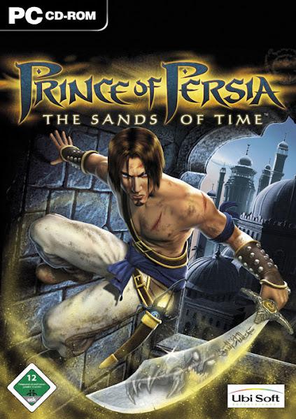prince of persia aerenas del tiempo